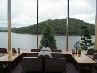 ホテル九重 浜名湖