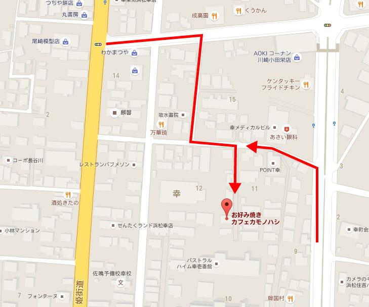 kamonohashi_map