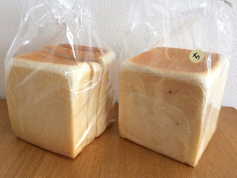 「一本堂」食パン2斤