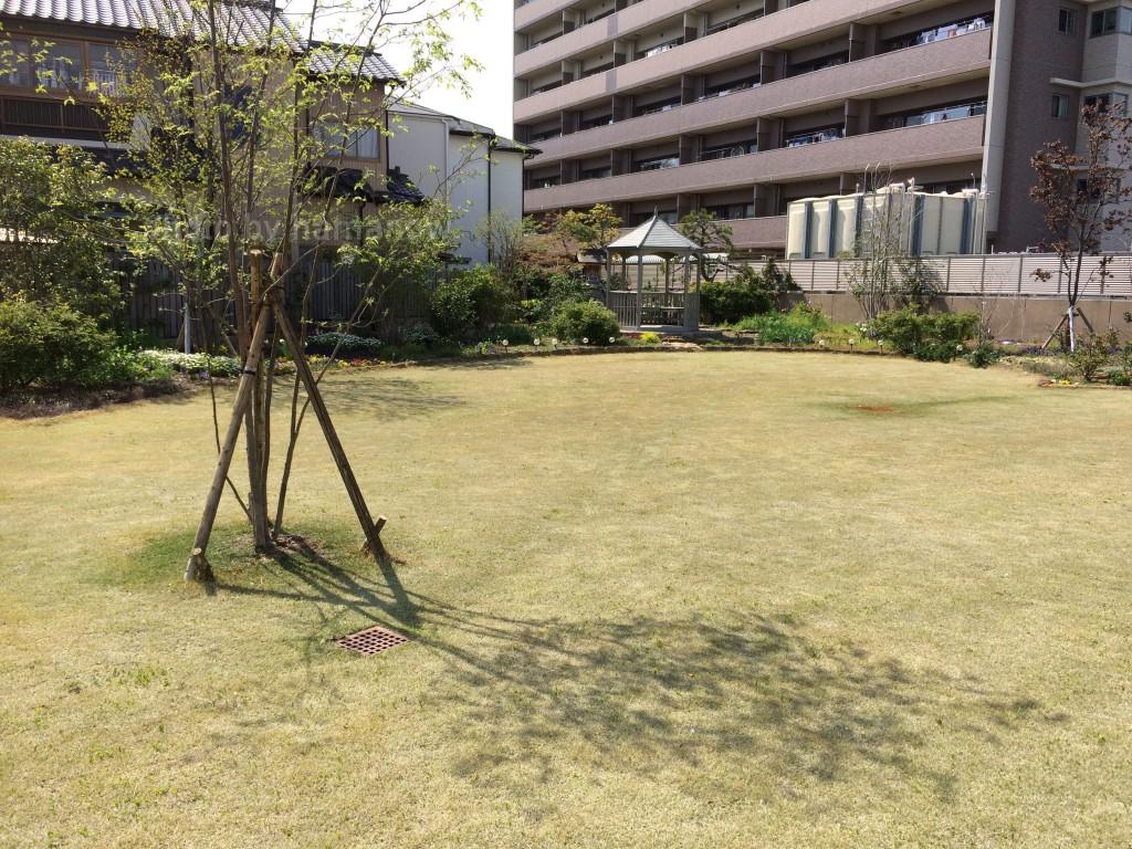 サングラムの庭